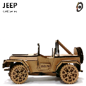 SSELTO JEEP sheet package