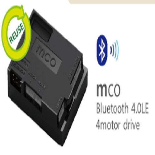 mco | Motor Controller,Muko bluetooth,RC android, ios compatible