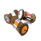 thumbnail image3 SSELTO WHEELY mco package | Smart Toy,Celtic moving,homemade,Tyrannosaurus,bluetooth function