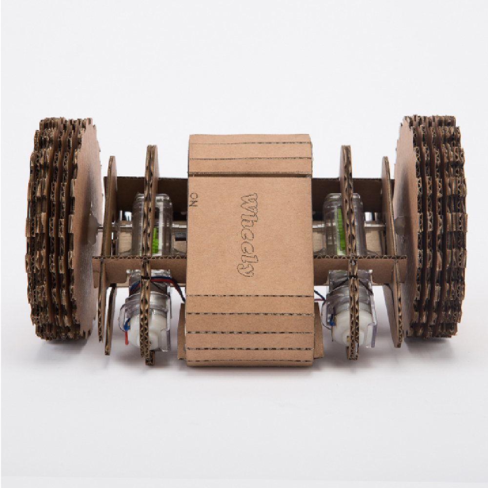 SSELTO WHEELY mco package