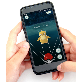 Screen Protector with Pokemon GO Game Helper | Pokemon go,Screen Protector,LCD protective film,Pokemon go game guided function Screen Protector,game accessory,Mobile Phone Accessories,Mobile Phone Stickers,Cell Phone Accessories,Cell Phone Stickers,Pokemon go Accessories,Pokemon go Helper