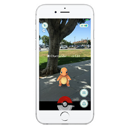 Screen Protector with Pokemon GO Game Helper