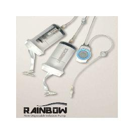 RAINBOW INFUSION PUMP