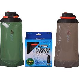 Foldable water bottle 700ml
