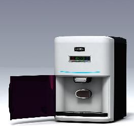 HIGH PPM H2 WATER Hydrogen Water Purifier [COUNTERTOP TYPE]