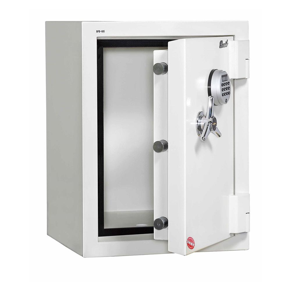 Anti Burglary AND Fire Resistant Safe [BFB-685]
