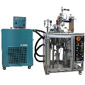 R-401 Model Supercritical Fluid Extractor -S. F. E.-