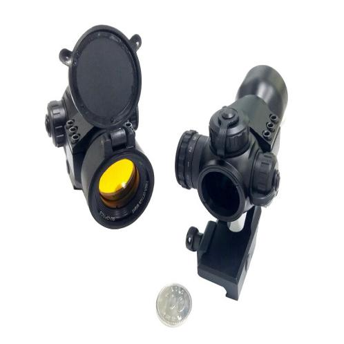 Dot sight | Dot sight, Rifles, rifle parts, connecting equipment, shotguns, barrels and other equipment