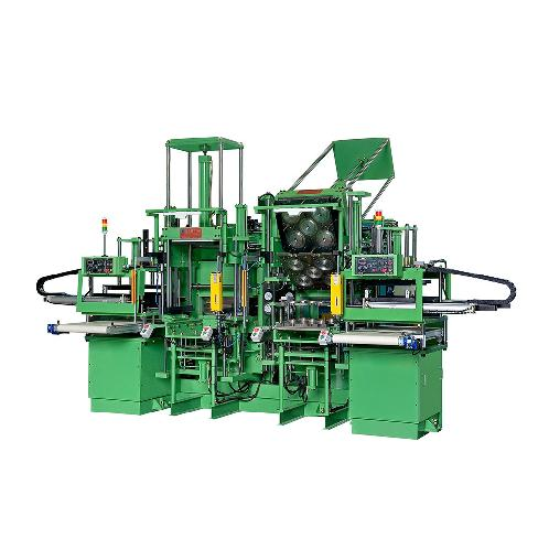 RUBBER COMPRESSION MOLDING MACHINERY | COMPRESSION MACHINERY, Press Machinery. Press, COMPRESSION