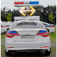 thumbnail image2 Smart Lift Light-bar for vehicle | traffic control vehicle, light bar, road security, road safety, traffic signal