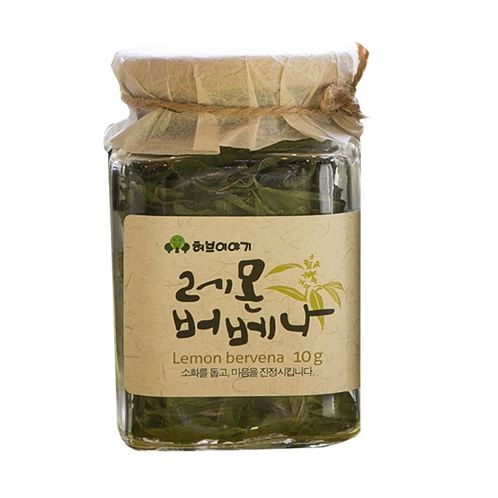 Organic Herbal Tea 2 | herb tea, Herb Story, Non-Pesticide Certification, healthy tea, Gangwon Province certification mark