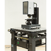 Noncontact 3D Surface Measuring Instrument