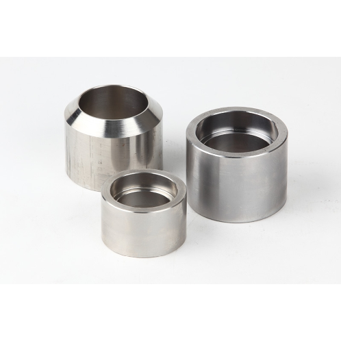COUPLING | FORGED, FITTING, COUPLING, PIPING LINE, ASME B16.11, HIGH PRESSURE