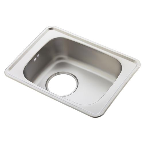 STAINLESS STEEL SINK BOWL | STAINLESS STEEL SINKBOWL, KITCHEN SINKBOWL, SINK, KITCHEN, DRAIN KIT