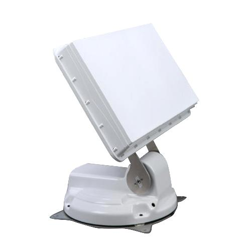 AUTO TRACKING SATELLITE FLAT ANTENNA | AUTO TRACKING SATELLITE TV, OUTDOOR SATELITE TV, CAMPING TV, LEISURE TV, TRUCKER TV