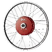 e-RUN Wheel E-bike Conversion Kit