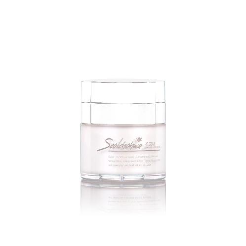 SEOLCHOHWA EYE CREAM | SEOLCHOHWA, natural, cosmetics, wrinkle, marine collagen, adenosine, skincare, spa, beauty