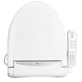 Continuous Warm Water Bidet Q-5300