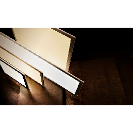 ColoRex Panel Light 615X615 45W