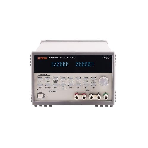 DC Power Supply(OPS Series) | DC Power supply, Power supply, Linear DC Power Supply, Programmable DC Power Supply, ODA, ODA technologies, ODA technology