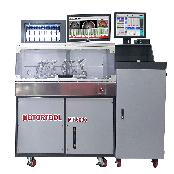 CRDI TEST BENCH MT-6000, COMMON RAIL INJECTOR TESTER, PIEZO ELEMENT TEST