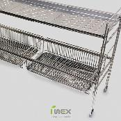I-NEX Slim Sink Rack