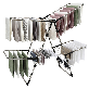 Royal Auto Drying Rack 2 tier | I-NEX, automatic, clothes drying rack, laundry, automatic, 2 tier