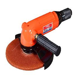 LJ Air Angle 7Inch Grinder Light weight LJ-K6-S