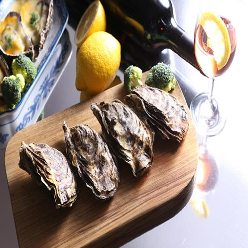 Giant mud flat pacific oysters | oyster, live oyster, sea food, korean sea food, whole whell oyster