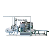 MACHINES FOR AUTOMATIC PRODUCTION OF ALCOHOL SWAB