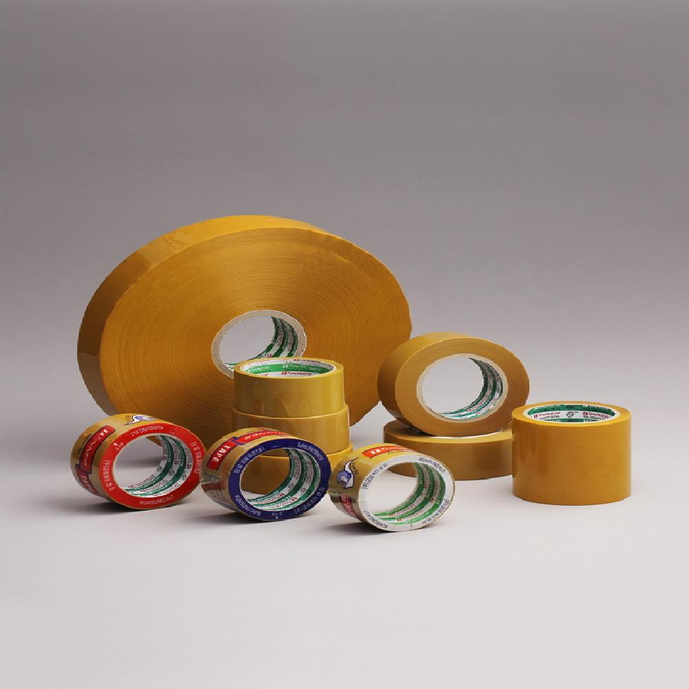 opp Color Adhesive Tape