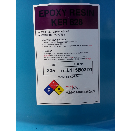 EPOXY RESIN (Bulk, ISO Tank, 1000kg, 750kg, 500kg, 25kg, bag, 200kg drum) made in Korea