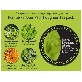 Dual pack#1 (Hot pack of green tea +cooling pack of pearls) | Exfoliating pack, pore pack, pore care, mask pack, cooling pack, hot pack, animal mask