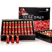 Goheung Pomegranate Gold