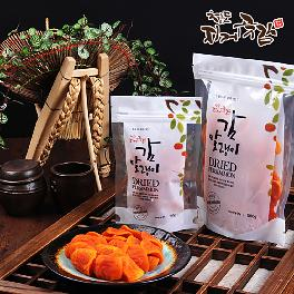 Gam Mallaengi type of dried persimmon 150g