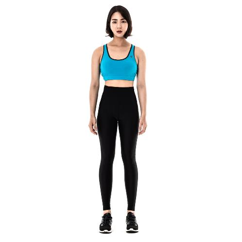 Hotsuit R Black Yoga Pants | Yoga outfit, leggings, exercise outfit, sports wear, running outfit, training outfit, fitness wear