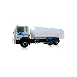 Storage and delivery Cryogenic Tank Lorry(Diameter : 1600~1750mm / Height : 6430~9192mm)
