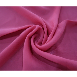 VARIOUS KINDS OF CHIFFON POLYESTER WOVEN FABRIC CHIFFON FABRIC MADE IN KOREA