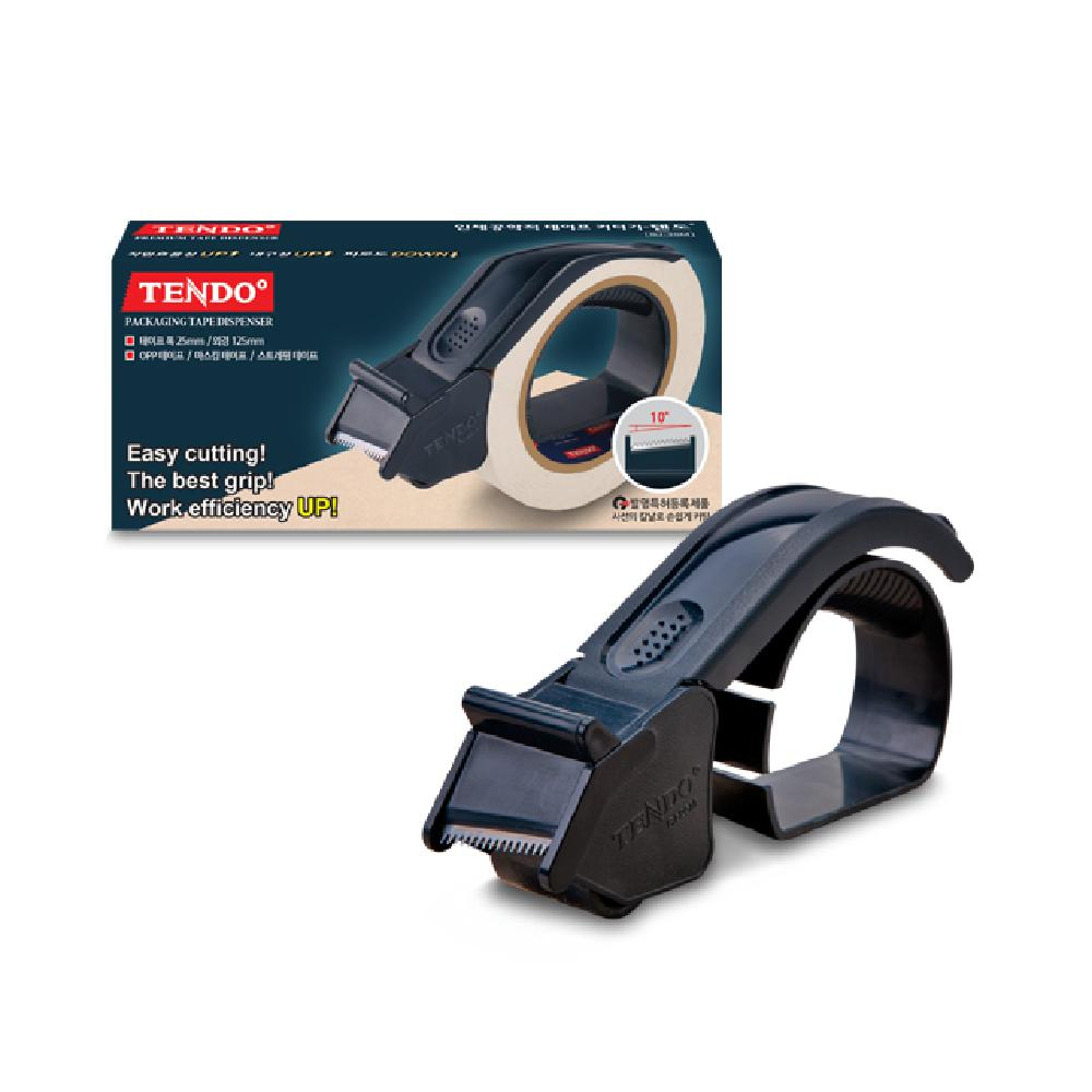 TENDO Tape Dispenser [SJ-25M] - Entry Type · Small