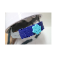 Preventing safety accidents Solar LED safety hat charged by solar power and easy to adjust size | safety hat, Helmets, sunlight, factory industrial parts, solar LED