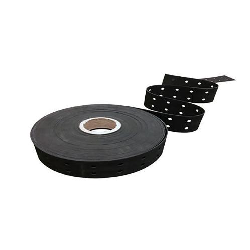 Rubber Tank Strip | Rubber Tank Strips, Both sides fabric, Fabric Impression, Strip with holes