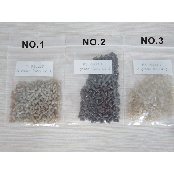 RECYCLED POLYSTYRENE MATERIALS (PELLET) / RECYCLED HIPS MATERIALS (PELLET)