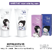 White Time Instant Whitening Cream