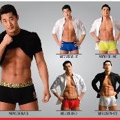 Magic Dunk functional underwear B-TYPE SET (5 types)
