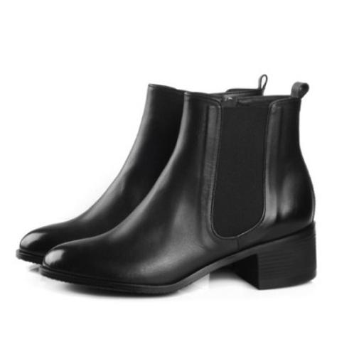 Zipper Chelsea Boots | Chelsea boots, ankle boots, women's boots, women's ankle boots, boots