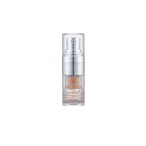 THELAVICOS WHITENING VITAMIN C AMPOULE | Dermatologist cosmetics, whitening ampoule, vitamin ampoule, vitamin c ampoule, whitening ampoule