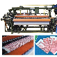 Stable operation and easy maintenance, low noise, beautiful exterior, humanized control SUPERTEX-YL | YASHMAGH, WEAVING LOOM, the Middle East and Islam religion, Wooden, Card, Systeam