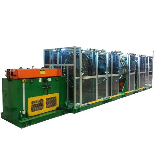 SWS WIRE SPIRAL MACHINE | Wire spiral machine, wire spiral, spiral machine, spiral