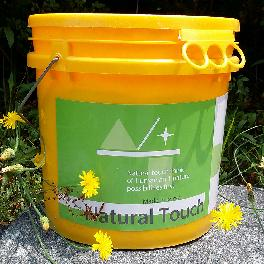 Natural Touch NT 320 Biocide Antifouling 18ℓ Boat Bottom Paint Antifouling Best