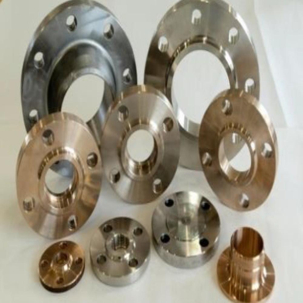 Korea Stainless Steel Pipe Flange Excellent Various Shape